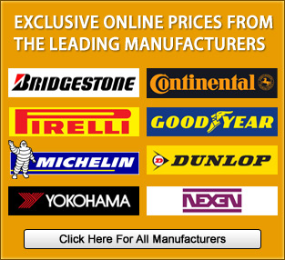Click here for all manufacturers